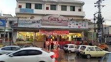 HTS Mall rawalpindi