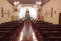 Divino Espirito Santo Chapel, Londrina, Brazil