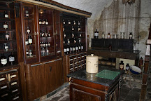 Pharmacy Museum, Lviv, Ukraine