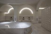 Hammam Baths, Thessaloniki, Greece