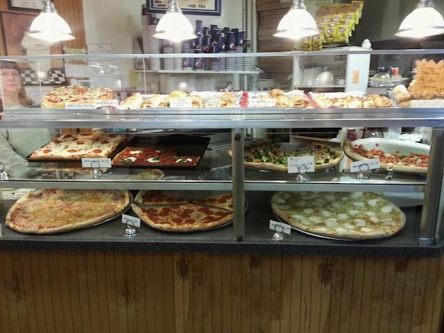 Mario's Pizza And Italian Eatery