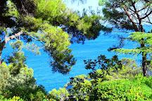 Jardins de Cap Roig esculrures, Calella de Palafrugell, Spain