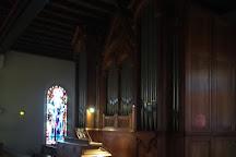Eglise Sainte-Marie, Anglet, France