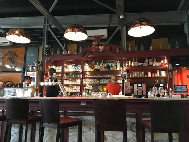 Cafe Rapp