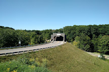 Smolen-Gulf Bridge, Ashtabula, United States