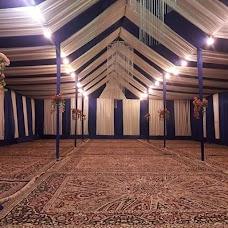 Rani tent house gaya
