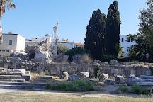 Hippocrates Tree, Kos Town, Greece