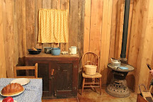 Texas Forestry Museum, Lufkin, United States