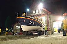 Anstruther Lifeboat Station, Anstruther, United Kingdom