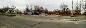 Автосервис шиномонтаж, балансировка, улица Будённого на фото Луганска