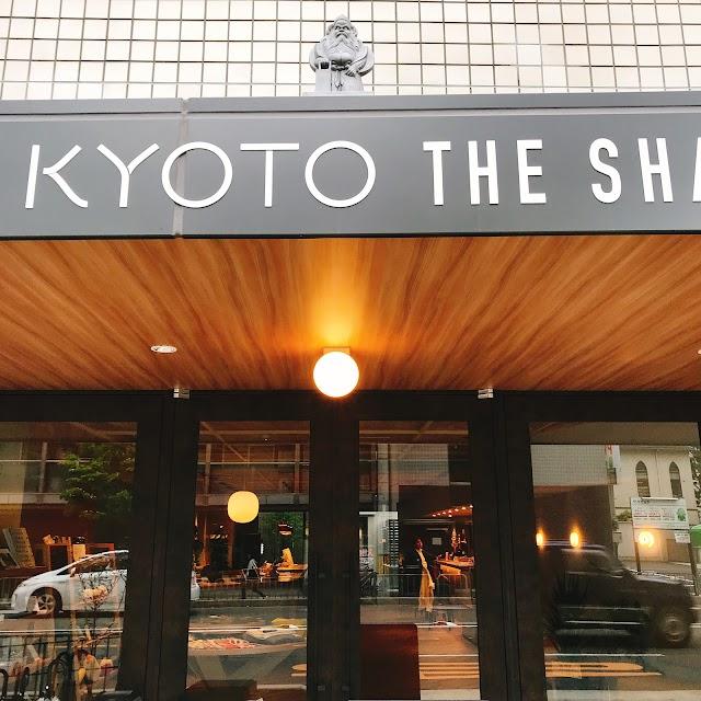 THE SHARE HOTELS RAKURO 京都