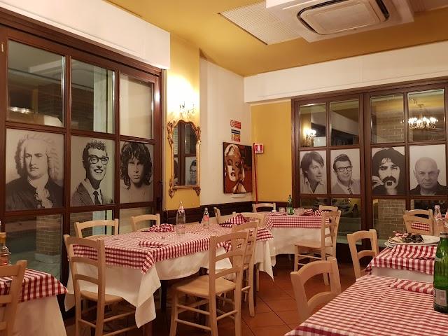 Pizzeria Stravinskij