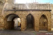 Arco de los Blanco, Cadiz, Spain