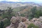 Denver Mountain Parks