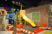 Louisiana Children's Discovery Center, Hammond, United States