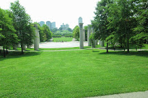 Bicentennial Capitol Mall State Park, Nashville, United States
