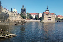 New Town, Prague, Czech Republic