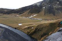Skogafoss, Skogar, Iceland