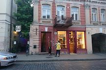 GO9, Vilnius, Lithuania