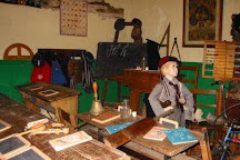 West Wales Museum of Childhood, Llangeler, United Kingdom