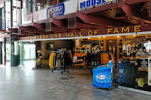 Charles W. Stockey Centre & Bobby Orr Hall Of Fame, Parry Sound, Canada