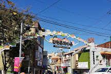 Busan Gamcheon Culture Village, Busan, South Korea