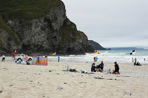 Porthtowan Beach, Porthtowan, United Kingdom