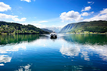 Fjord Tours, Bergen, Norway