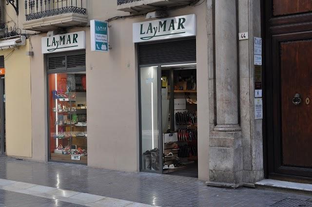 Calzados Laymar