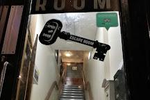 Open The Door Escape Room, County Galway, Ireland