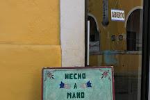 Hecho a Mano, Izamal, Mexico