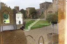 Ripley Castle and Gardens, Harrogate, United Kingdom