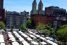 Grand Bazaar NYC, New York City, United States