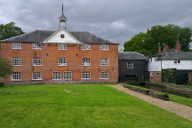 Whitchurch Silk Mill, Whitchurch, United Kingdom