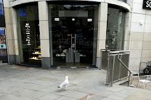 Churchill Square Shopping Centre, Brighton, United Kingdom