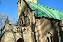 Christ Church, Kasauli, India