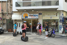 Athens Segway Tours, Athens, Greece