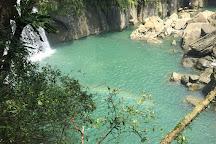 Shifen Waterfall Walk Area, New Taipei, Taiwan