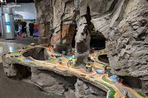 Imagine Children's Museum, Everett, United States