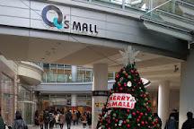 Abeno Q's Mall, Osaka, Japan