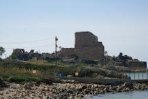 Crusader Fortress, Acre, Israel