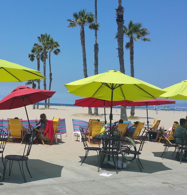 Perry's Cafe and Beach Rentals