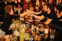 Argaz Bar, Tel Aviv, Israel