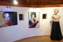 Museo Sara Montiel, Campo de Criptana, Spain