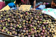 Siam Gypsy Market, Bangkok, Thailand