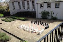 Falkland Palace & Garden, Falkland, United Kingdom