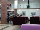 Он Кофе, сеть кофеен, улица Терешковой, дом 1 на фото Оренбурга