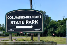 Columbus-Belmont State Park, Columbus, United States