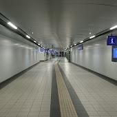 Train Station  Graz Hbf