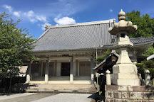 Daionji Temple, Nagasaki, Japan